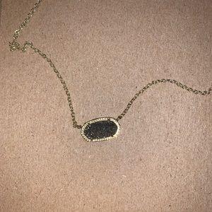 Kendra Scott Elisa necklace - Gold